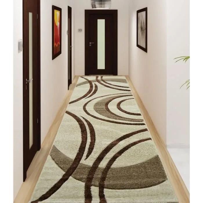 havanna tapis de couloir 80x300 cm