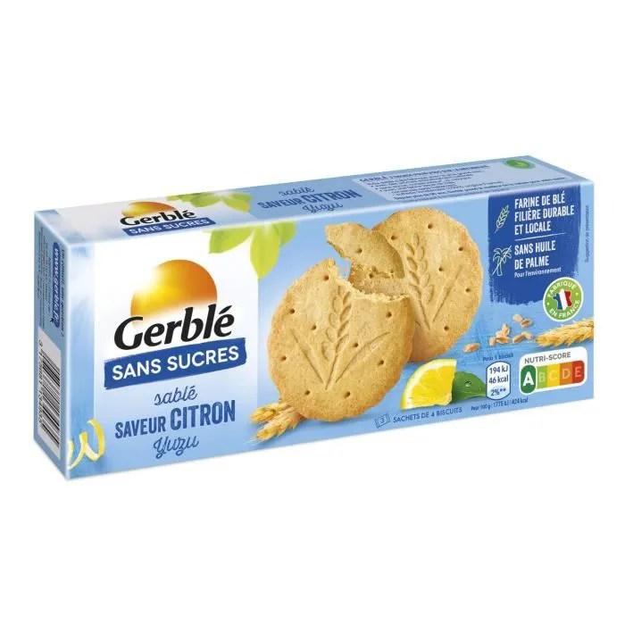 """Résultat de recherche d'images pour """"2/ Biscuits type « Gerblé » sans sucre"""""""