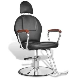 fauteuil de coiffure barbier fauteuil de coiffure professionnel reglable en no