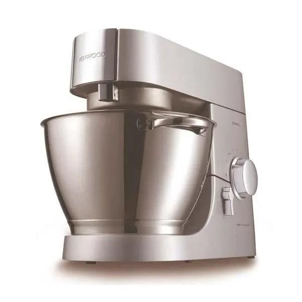 Robot multifonction Chef Titanium KM010  Achat  Vente