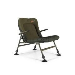 Zebco Fishing Chair Cochrane Oak Table And Chairs Chaise De Peche Avec Accoudoir Achat Vente Pas Cher