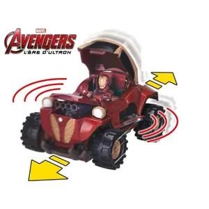Iron Man 2 Achat Vente Circuit Circuit De Voiture Dual L