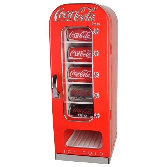 Distributeur Coca Cola Refrigere Achat Vente Pice