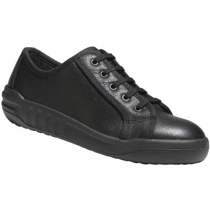 chaussure de cuisine pas cher