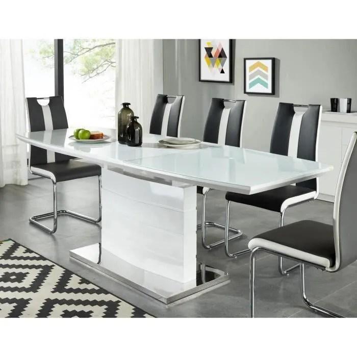 ensemble table et chaise de cuisine pas cher