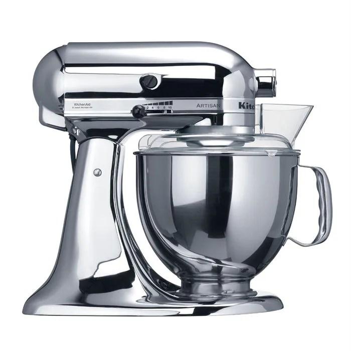 kitchen aid blenders store kitchenaid 5ksm150ecr - achat / vente robot multifonctions ...