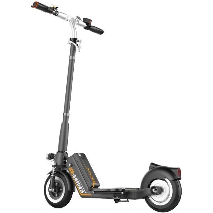 airwheel trottinette electrique z noire
