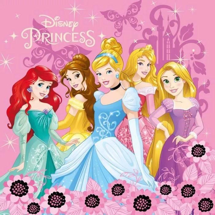 Coussin princesse disney  Achat  Vente Coussin princesse