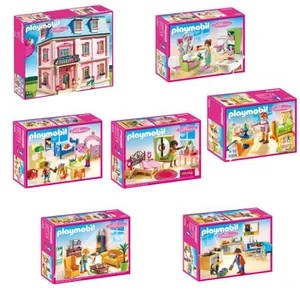 PLAYMOBIL Pack Maison Traditionnelle Complet Achat