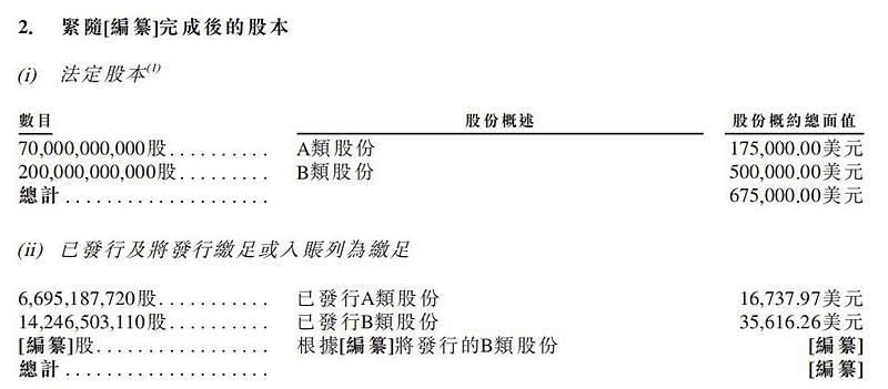 小米港股IPO估值或縮水4成 雷軍:是不是互聯網公司不care-中新經緯