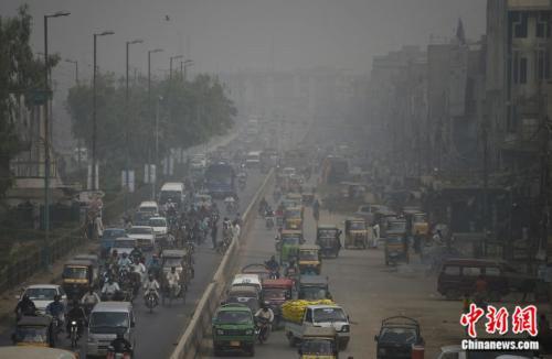 背景資料:巴基斯坦最大城市卡拉奇簡況-中新網