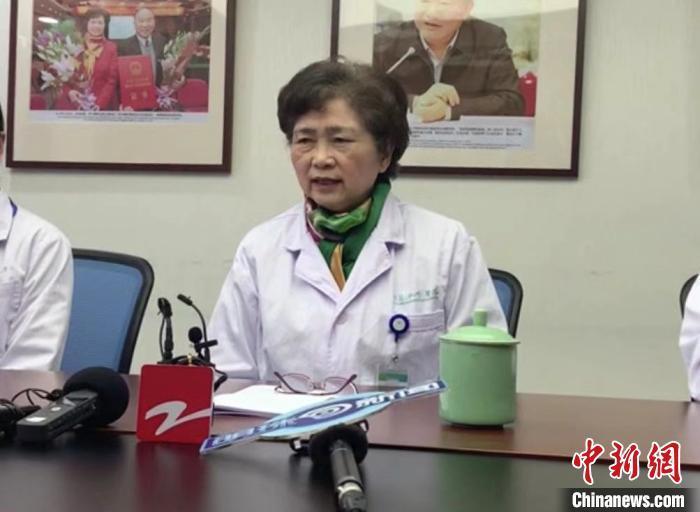 中國工程院院士李蘭娟:需重視新型冠狀病毒潛伏期傳染性 - 中國日報網