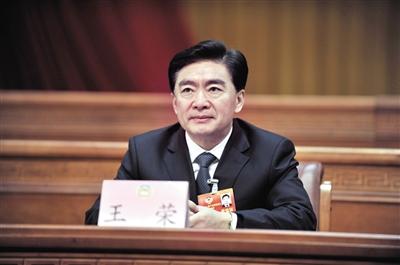王榮當選廣東政協主席 全國31個省級政協主席確定-中新網