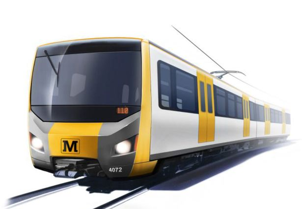 Image result for newcastle metro 2030 vision