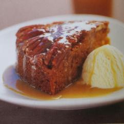 Hickory Kitchen Island Modern Corner Table 枫糖山核桃蛋糕的做法步骤图 怎么做好吃 Smiling Fish 下厨房 枫糖山核桃蛋糕的做法