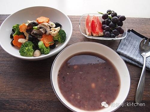 runners kitchen ge slate kiki厨房 给跑步者的减脂餐彩虹沙拉的做法步骤图 fukiki 下厨房 给跑步者的减脂餐彩虹沙拉的做法步骤