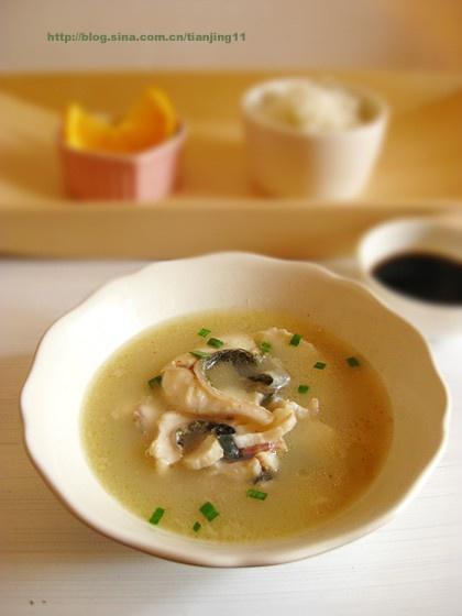 【正宗黑魚湯的做法.最正宗的做法步驟圖解_怎么做好吃】_下廚房