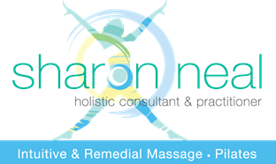 Sharon Neal Holistic chemical free living event