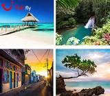 Caribbean - TUI fly
