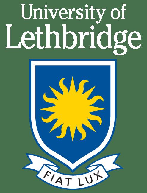 University of Lethbridge, Fiat Lux - Logo