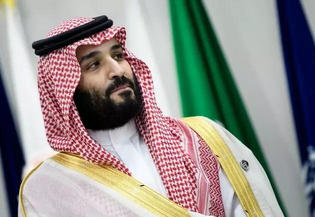Greece now knocked on Saudi Arabia's door