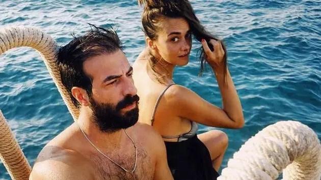 Hande Soral, İsmail Demirci ile nasıl vakit geçirdiklerini anlattı
