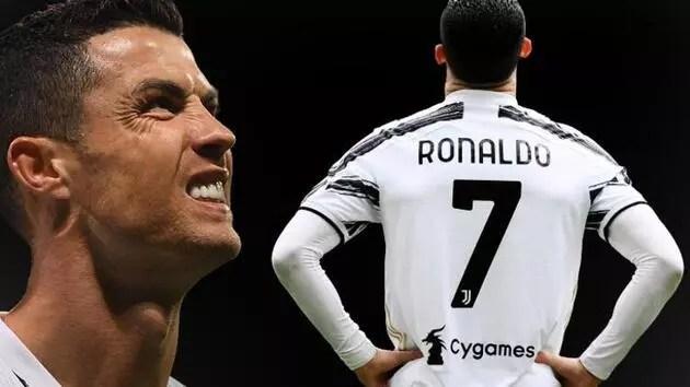 Son dakika... Cristiano Ronaldo adım adım Manchester City'ye!