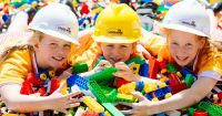 Work to start on Legoland Birmingham as opening date ...