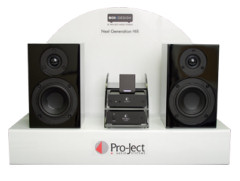 Pro-ject Box Design Package 1