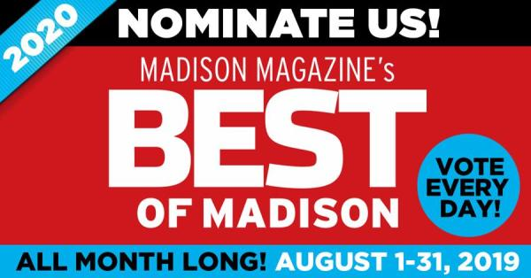 Best Of Madison 2020 Help Us Win Best of Madison 2020!   The Oaks Golf Course