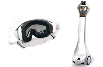 Recon Instruments VGo