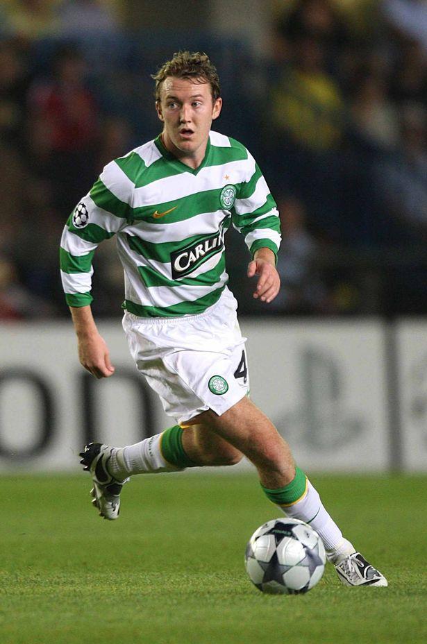 Aidan McGeady