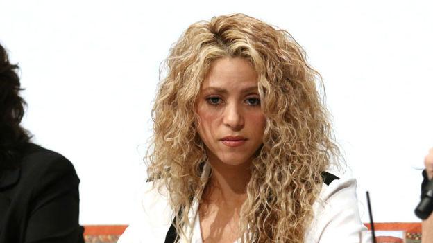¿Vivió tragedias? Entérate por qué Shakira casi deja la música