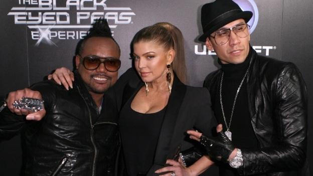 La relación de Black Eyed Peas con Fergie tras salir del grupo
