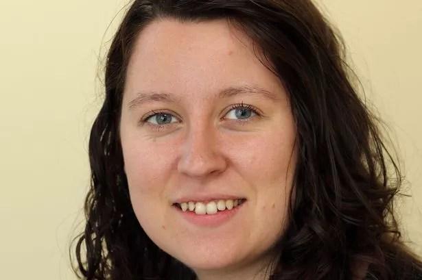 Labour councillor Erin Hill