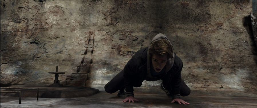 The Amazing Spider Man Hindi Dubbed In 1080p, 720p, 480p Download (8)