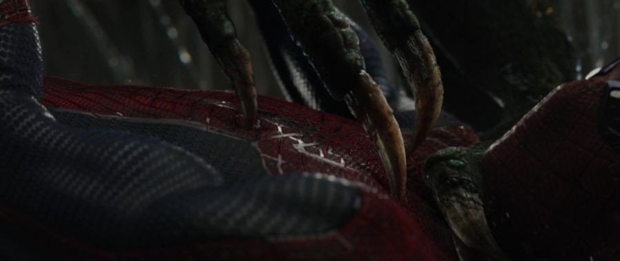 The Amazing Spider Man Hindi Dubbed In 1080p, 720p, 480p Download (5)