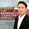The Business Leadership Podcast for Business Leaders