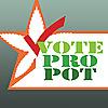 Vote Pro Pot Cast