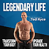 Legendary Life Podcast | Personal Development Podcast
