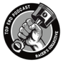 Top End Moto - Podcast