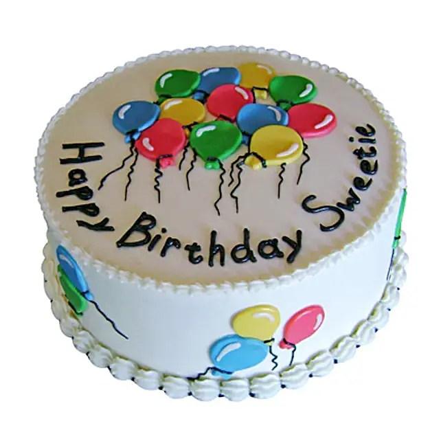 Kids Birthday Cake Birthday Cake For Girls And Boys Ferns N Petals