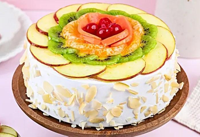 Birthday Cakes Order Send Happy Birthday Cake Online Ferns N