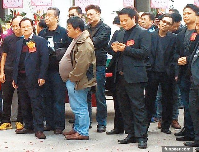 揭祕香港三大黑幫 – 新義安 – 和勝和 – 14K!妳驚未?