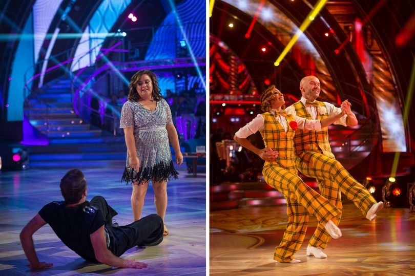 Strictly Come Dancing 2017: Week six here our duos come!