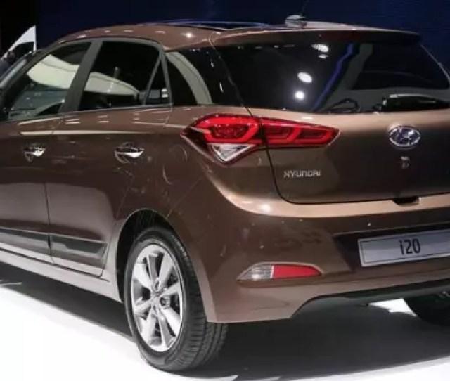 Hyundai I Mpi Jump