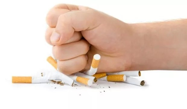 Sigarayı bırakmanın yöntemleri! Sigara nasıl bırakılır? Tüm yolları...