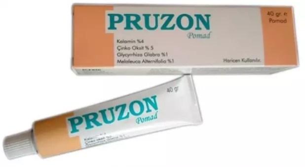 Pruzon Pomad ne işe yarar?