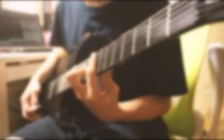 [ Guitar ] -Fantasy World?-