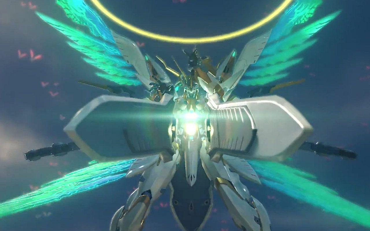 【UCG中字】《異度神劍2》DLC-Torna ~ The Golden E3 2018官方預告_嗶哩嗶哩 (゜-゜)つロ 干杯~-bilibili